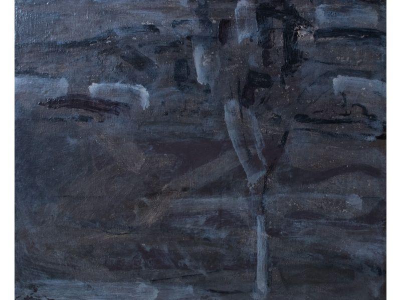 Landscape-73x60 cm - Svetlin Rusev