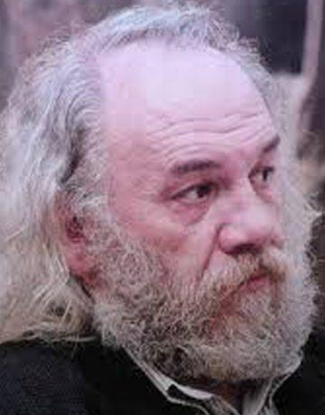 Володя Кенарев