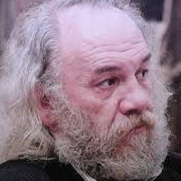 Volodya Kenarev
