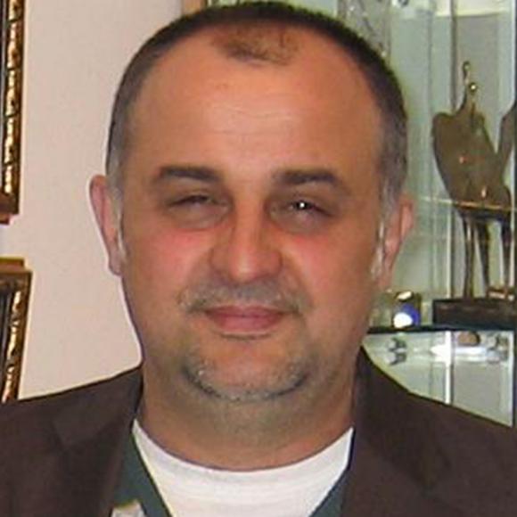 Ivo Petrov
