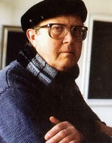 Nikolai Dabov