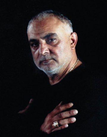 Петър Мичев- Педро