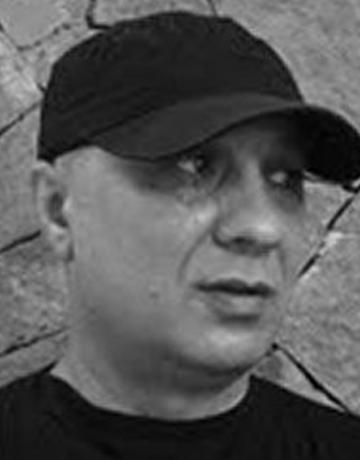 Румен Нистoров