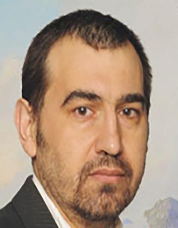 Пламен Тодоров