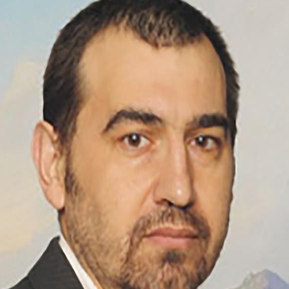 Plamen Todorov